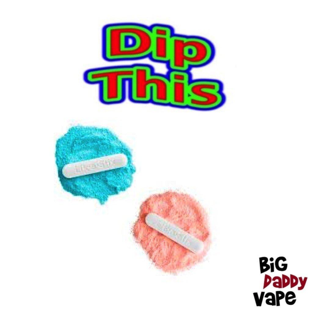 Dip This 75/25  - 120ml