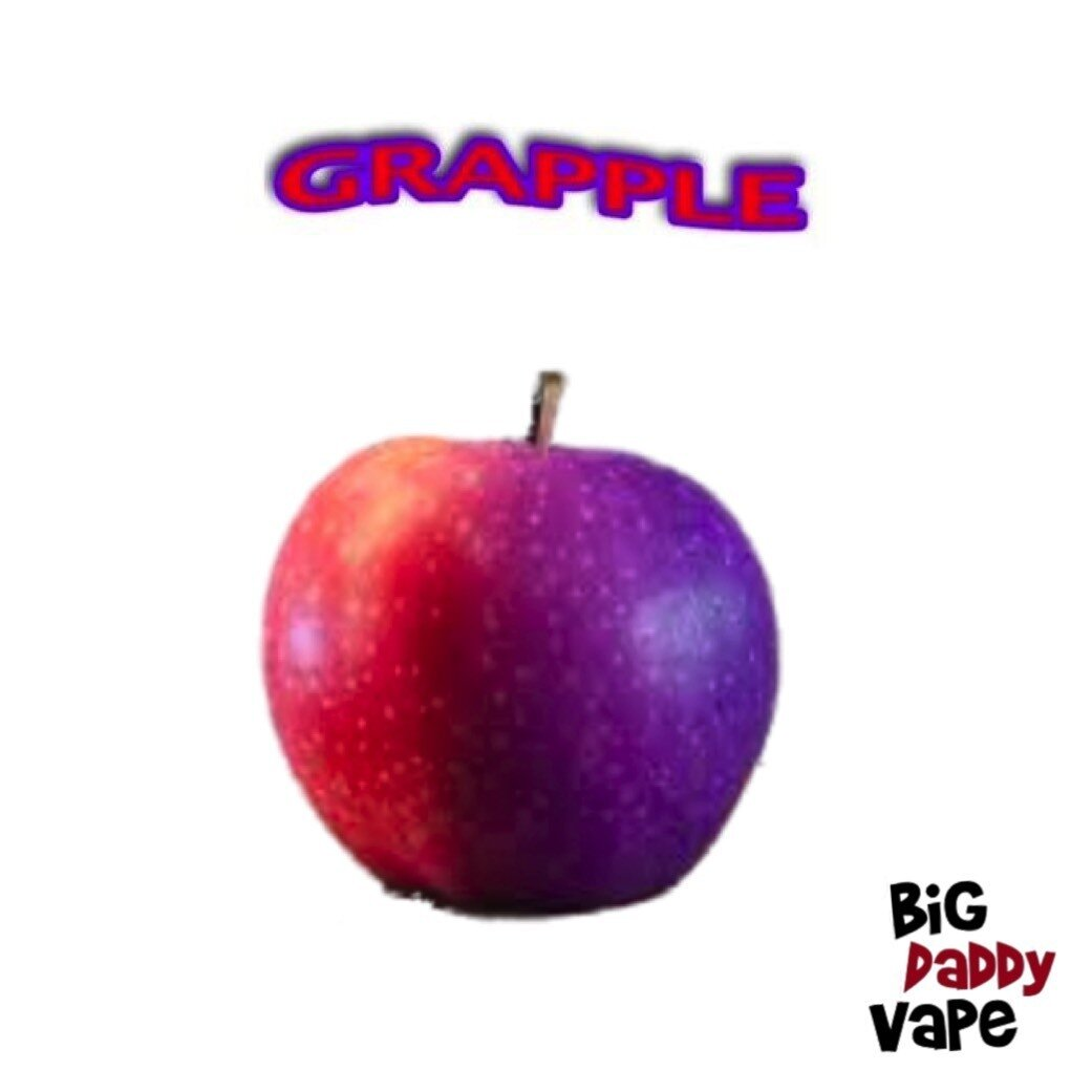 Grapple 80/20  - 120ml