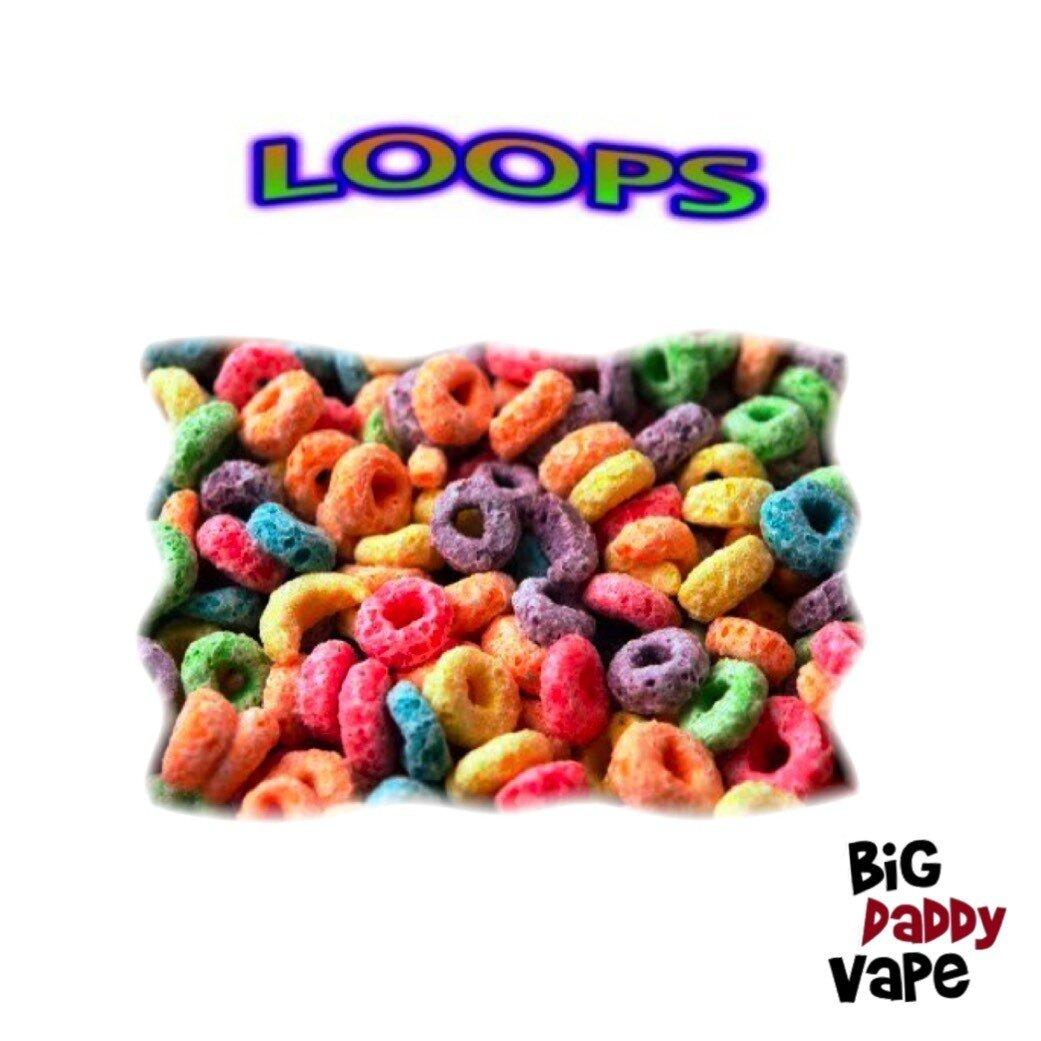 Loops 80/20  - 120ml