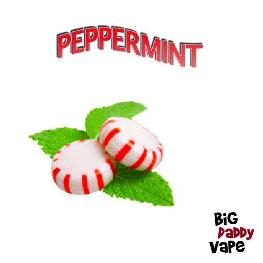 Peppermint 80/20  - 120ml