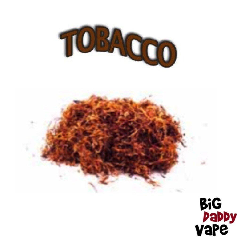 Tobacco 70/30  - 120ml