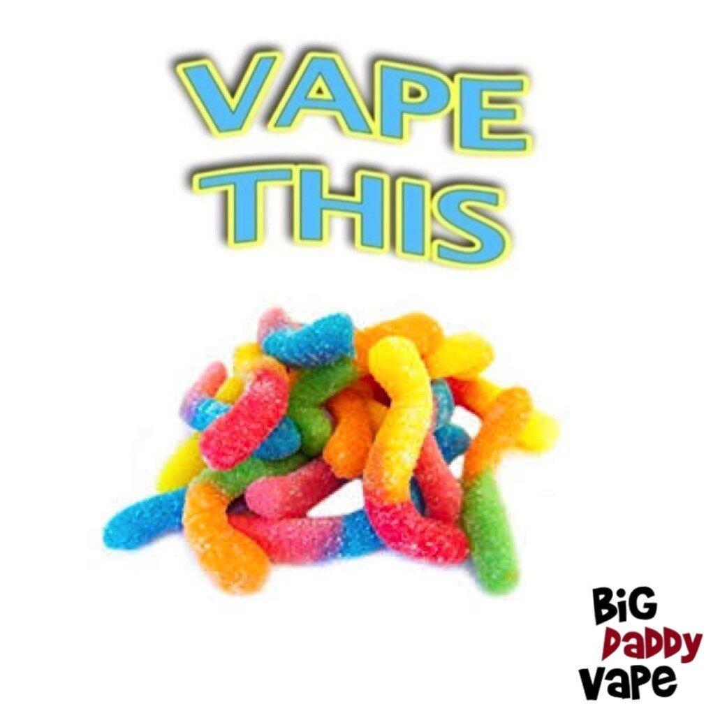 Vape This 75/25  - 120ml