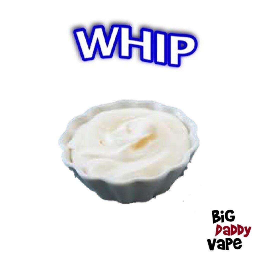 Whip 80/20  - 120ml