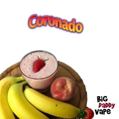 Coronado 75/25  - 120ml