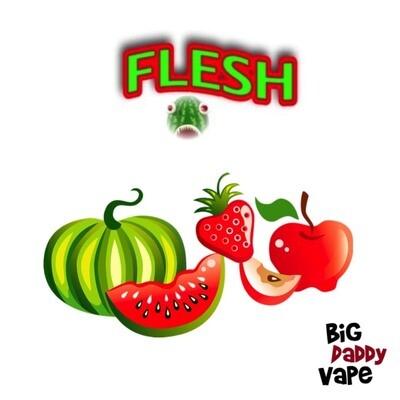 Flesh 70/30  - 120ml