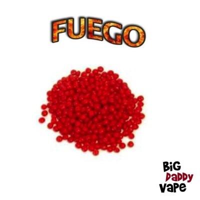 Fuego 60/40  - 120ml