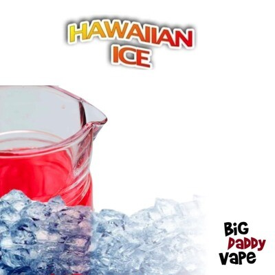 Hawaiian Ice 80/20  - 120ml