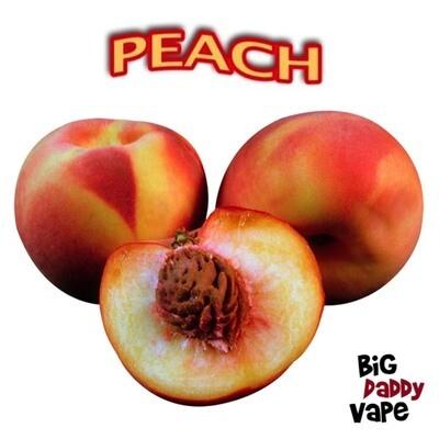 Peach 70/30  - 120ml