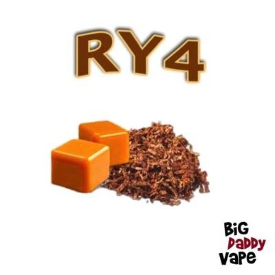 RY4 70/30 - 120ml