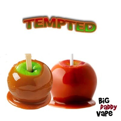 Tempted 75/25  - 120ml