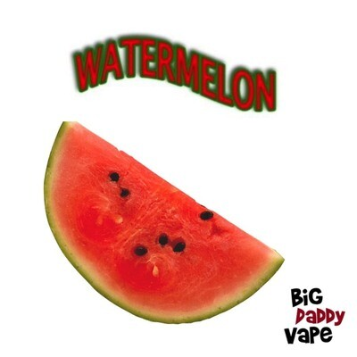 Watermelon 70/30  - 120ml
