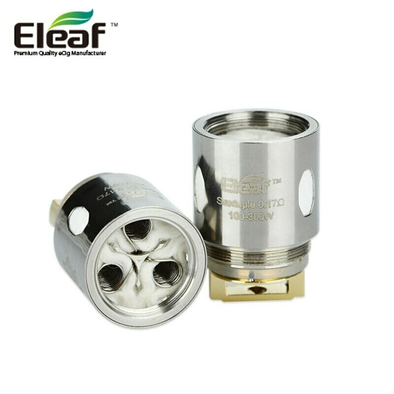 Eleaf Melo 3 Sextuple 300 Atomizer Head