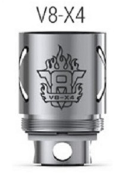 Smok TFV8-X4 Replacement Coil .15ohm
