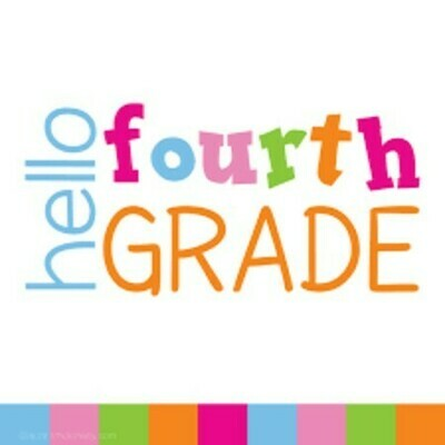 4th grade class dues