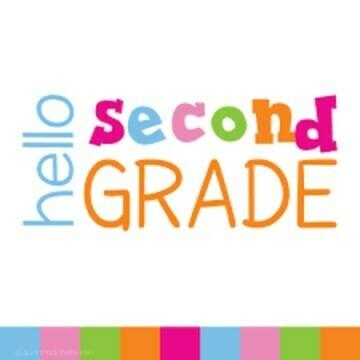 2nd grade class dues