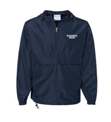 Quarter-Zip Jacket-Youth