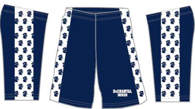 Duke Dog Shorts - Youth & Adult sizes