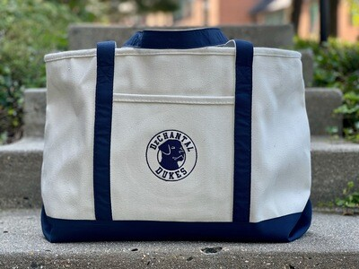 Tote Bag-White
