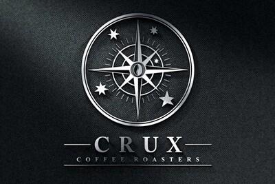Crux Espresso Blend