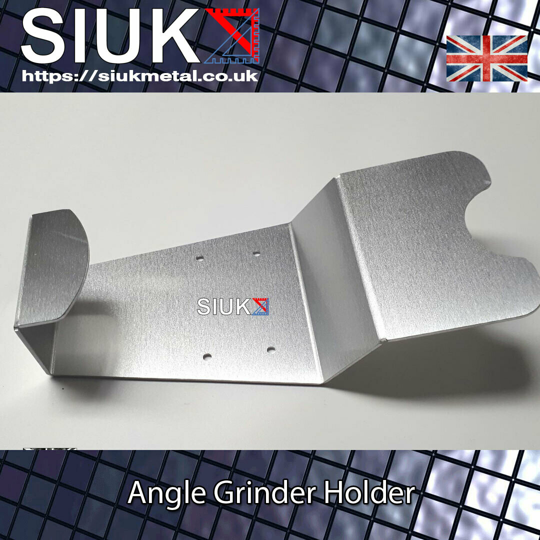 Angle Grinder Wall Holder Wall Mount Tidy for  4