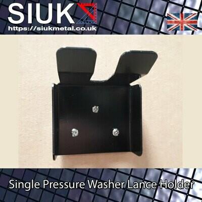 Detailing Pressure Washer  Lance Wall Mount Single