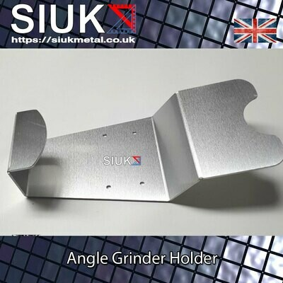 Angle Grinder Wall Holder Wall Mount Tidy for  9