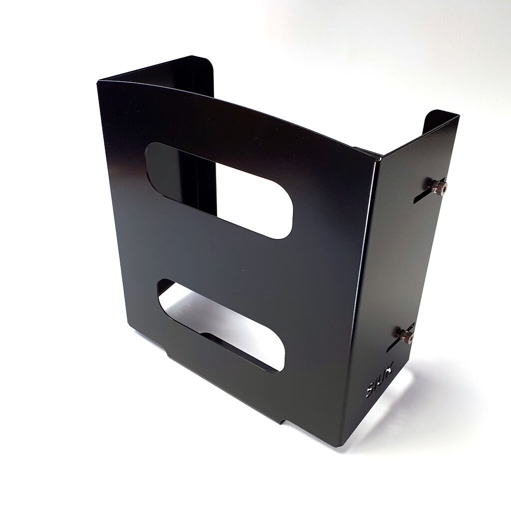 Universal Twin Disposable Glove Dispenser Wall Mount Vinyl / Latex / Nitrile