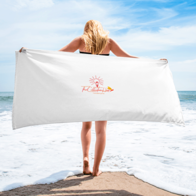 The Collective Hive Towel
