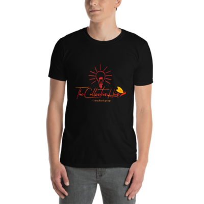 The Collective Hive Short-Sleeve Unisex T-Shirt
