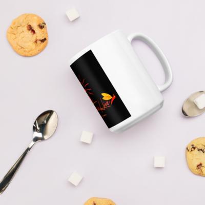 The Collective Hive Mug