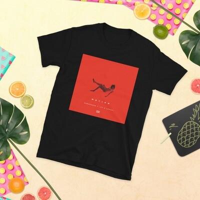 """""""Motion"""" Short-Sleeve Unisex T-Shirt"""