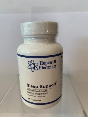 Sleep Support #60 caps