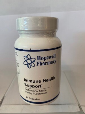Immune Health Support #60 caps