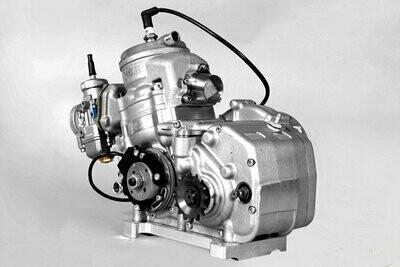 Ryger Engine