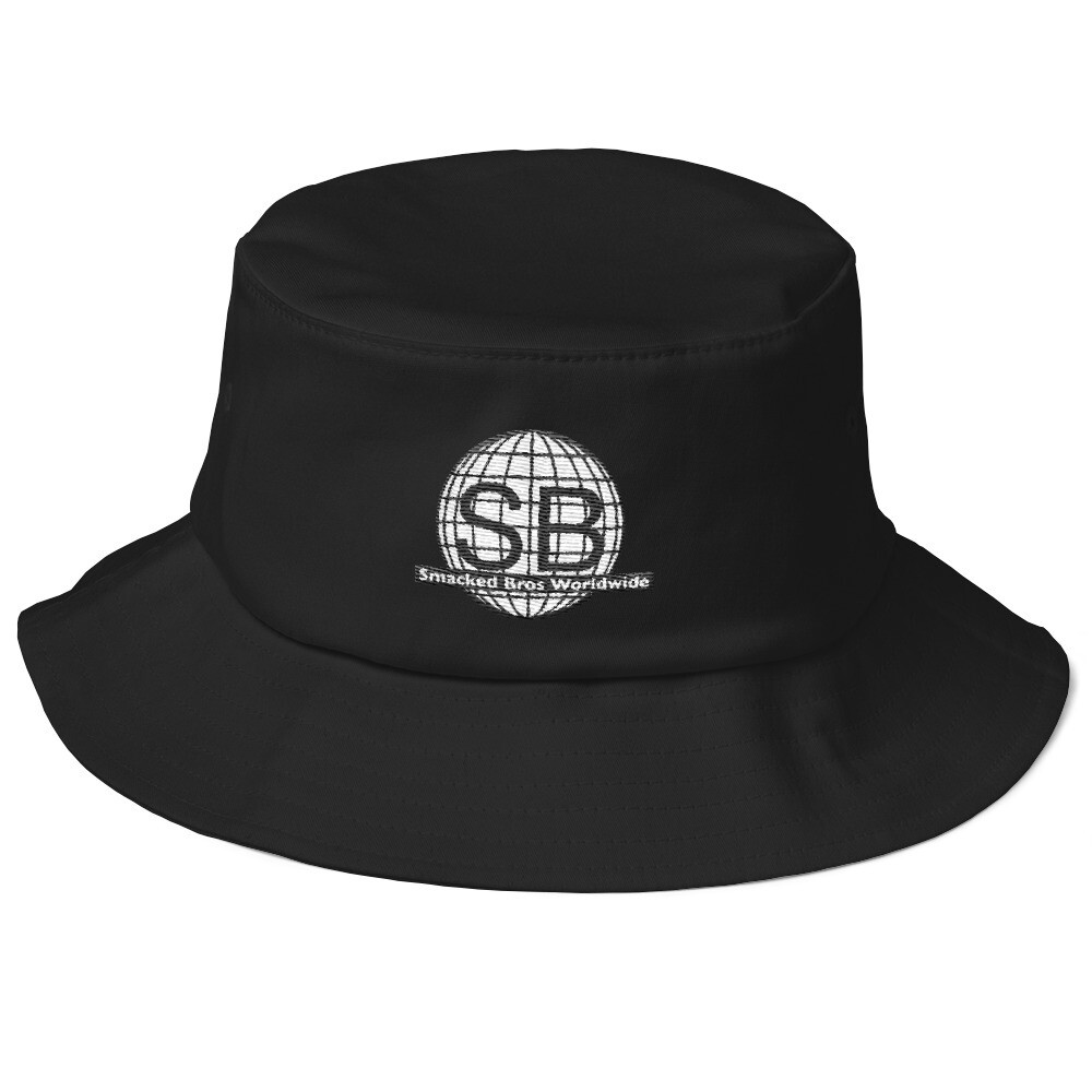 Smacked Bucket Hat