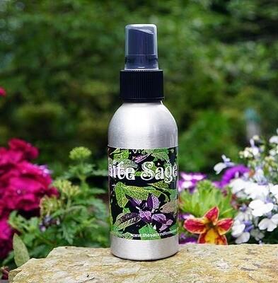 White Sage Spray