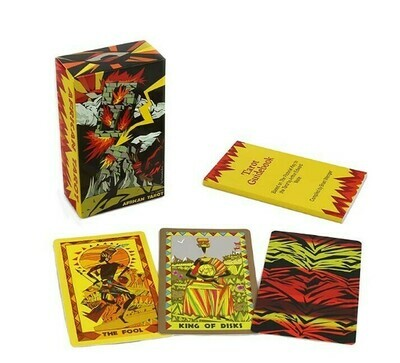 The African Tarot Deck
