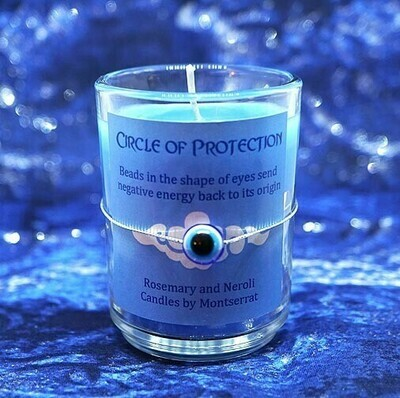 Circle of Protection Candle