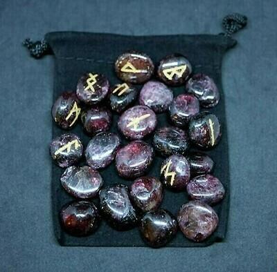 Garnet Runes