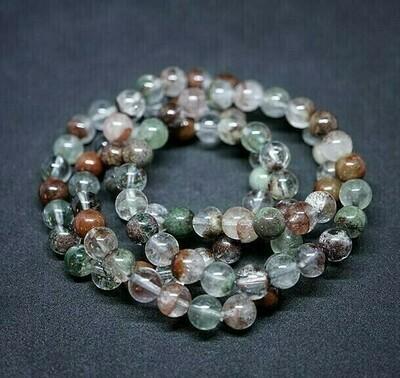 Shaman Quartz Bracelets