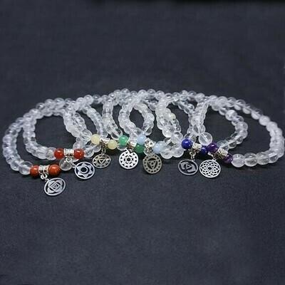 Chakra Charms Bracelets