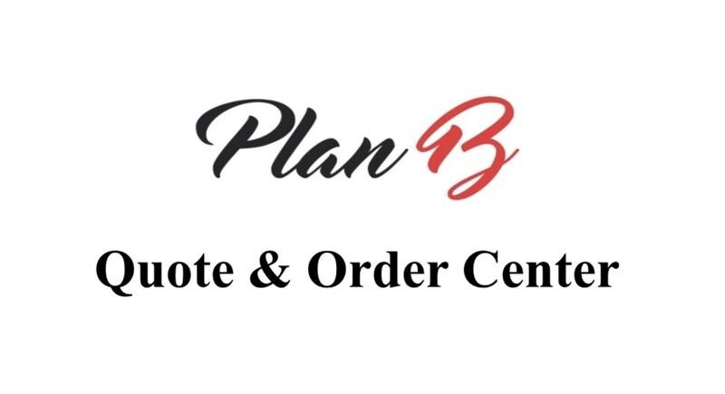 Quotes & Order Center