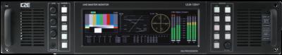 ULM-1264P 12G-SDI AMU with Waveform & Vectorscope