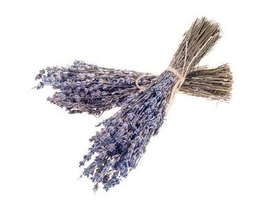 Dried French Lavender Bundle