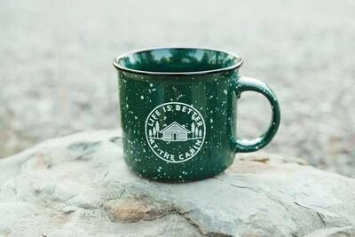 Life Is Better Mugs