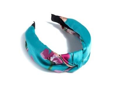 Tropical Print Headband