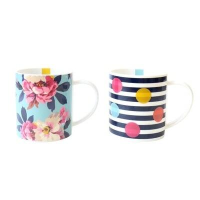 Joules Gift Mug Set