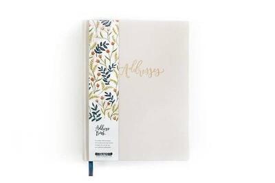 Meadow Address Book
