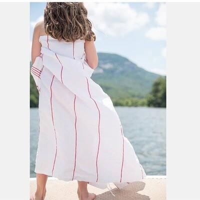 Turkish Cotton Basic Towel XL