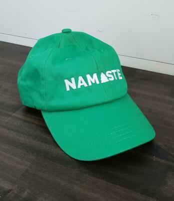 Namaste Tree Hat